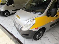 Renault Master Escolar L2h2 5p 2019