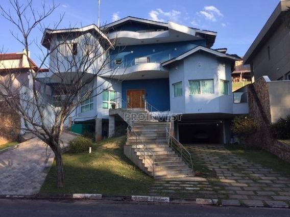 Granja Viana - Casa Residencial Para Venda E Locação, Granja Viana, Embu Das Artes. - Ca15290