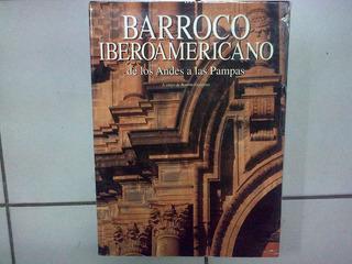 Barroco Iberoamericano * De Los Andes A Pampas * Gutierrez