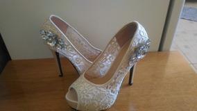 Sapato Ladie Diamond