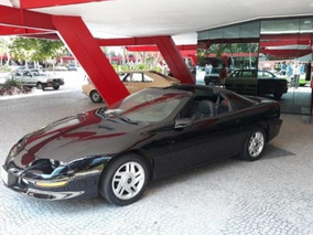 Chevrolet Camaro Targa V6
