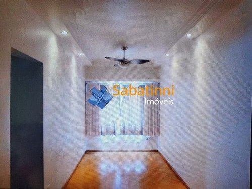 Apartamento A Venda Em Sp Cambuci - Ap04771 - 69441658