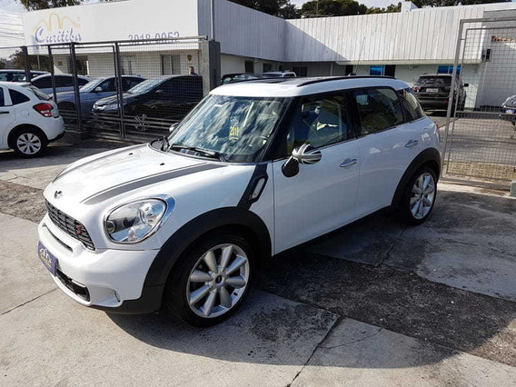 Mini Cooper Countryman S 1.6 Aut.