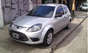 Ford Ka 1.0 Fly Viral -