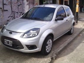 Ford Ka 1.0 Fly Viral -