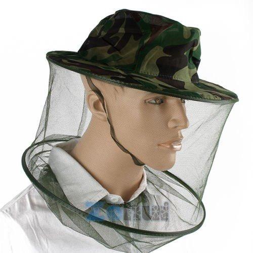 Sombreros Contra Mosquitos Sombreros Para El Sol Sin Mosco Sombrero Gorrro Campamento Para Proteccion Contra Picaduras