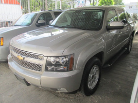 Avalanche Z71 Impecable 2009