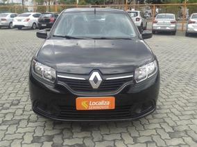 Renault Logan 1.6 16v Sce Flex Dynamique Manual