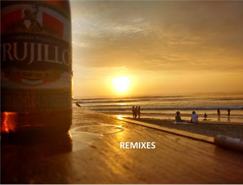 Remixes Musica Para Dj (maleta) 65 Gigas