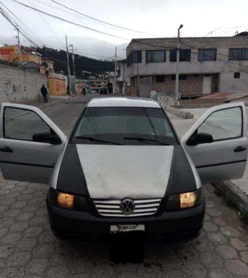 Volkswagen Gol 2003 Gol Sedan Sport