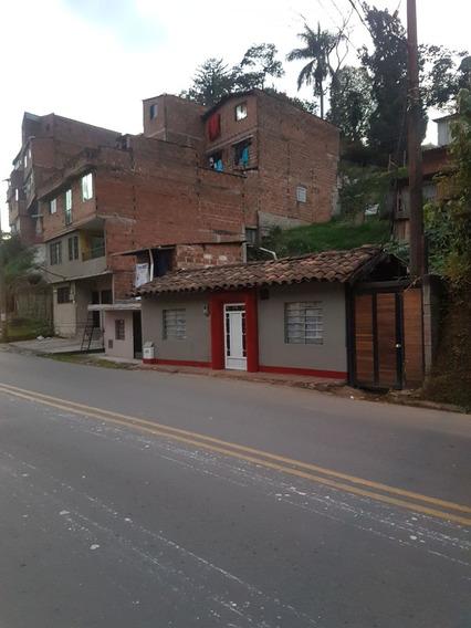 Se Vende Casa En Caldas-ant-bellavista