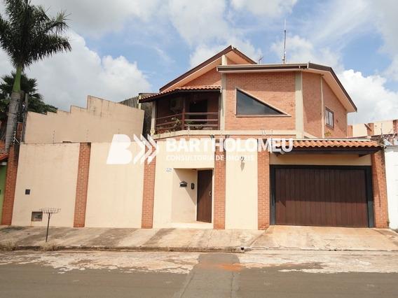 Casa Residencial Para Alugar - 08810.4739