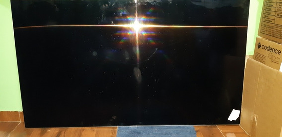 Smart Tv Qled Samsung 55