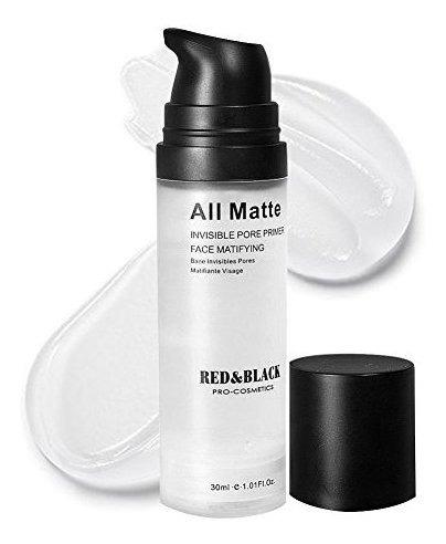 Imagen 1 de 7 de Sacelady Foundation Makeup Primer  Matifying Pore Minimizing