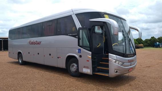 Paradiso 1200 Scania K340
