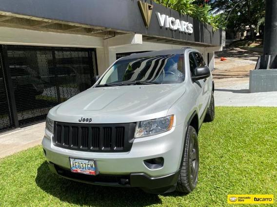 Jeep Grand Cherokke Laredo