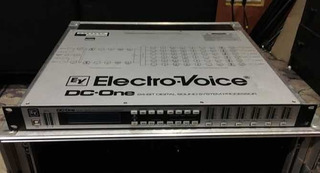 Electro Voice Dc-one Dbx Behringer