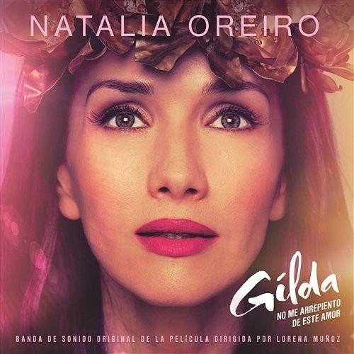 Cd Natalia Oreiro - Gilda ¡nuevo Y Sellado!