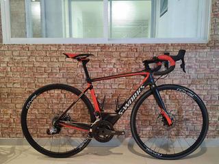 Bicicleta Specialized Roubaix Sworks Etap 2018 Tam. 54 (m)