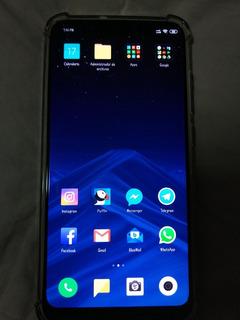 Xiaomi Mi 8 Azul 64 Gb