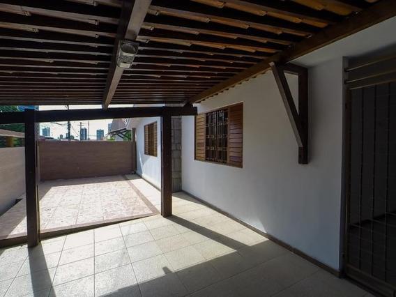 Casa Para Venda Em João Pessoa, Jardim Luna, 3 Dormitórios, 2 Suítes, 1 Banheiro, 3 Vagas - 888428