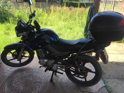 Yamaha Factor Ybr 125 Ed