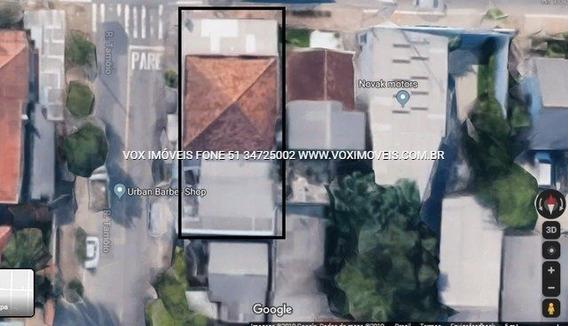 Terreno - Nossa Senhora Das Gracas - Ref: 50885 - V-50885