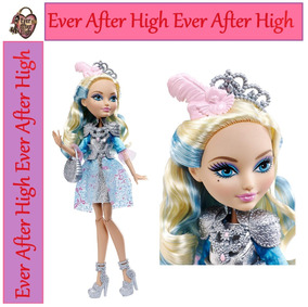 Ever After High Darling Charming Original Mattel 2014 Cod. 6
