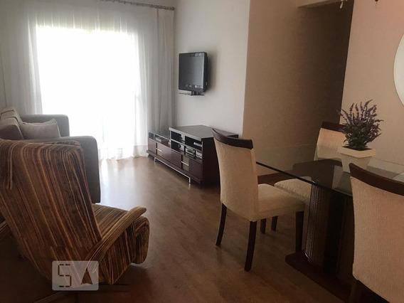 Apartamento Para Aluguel - Portal Do Morumbi, 2 Quartos, 70 - 893029294