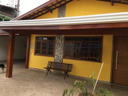 Imagem 1 de 14 de Vendo Casa No San Diego Em Campinas - Sp - R$ 479.000,00 - Ca00804 - 68091529