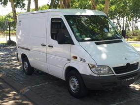 Mercedes-benz Sprinter 2.1 313 Furgon 3000 Te V1