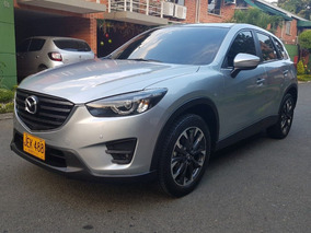Mazda Cx5 2017 Gran Touring Lx 4x4 Automática