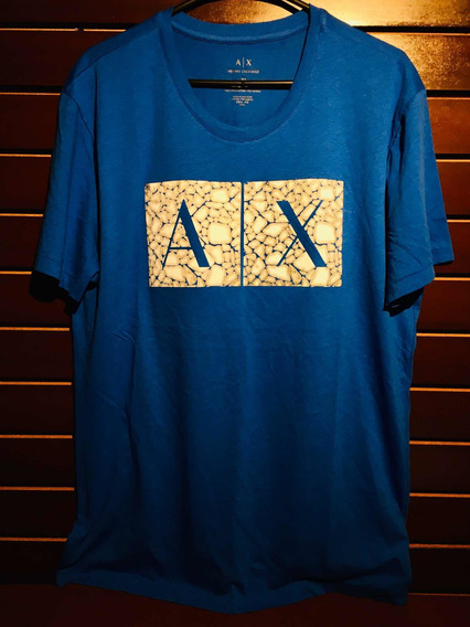 Playeras Armani Exchange Xl. 10 Modelos