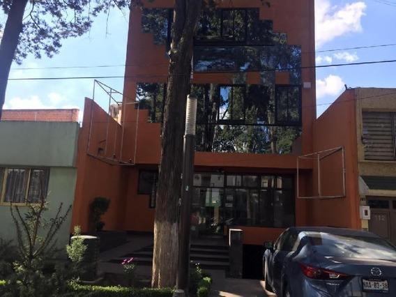 Edificio En Renta Para Oficinas En Paseo Colón, Toluca Estado De México