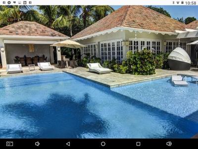 Villa En Punta Cana.