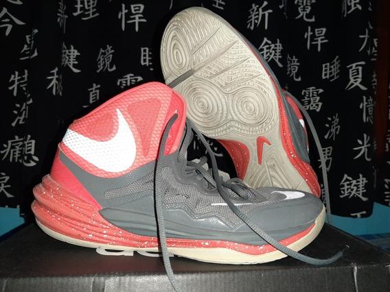 Zapatillas Basket Nike Prime Hype Df 2