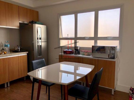 Apartamento - Vila Formosa - Ref: 6983 - V-6983