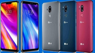 Lg G7 Thinq 128gb Internacional