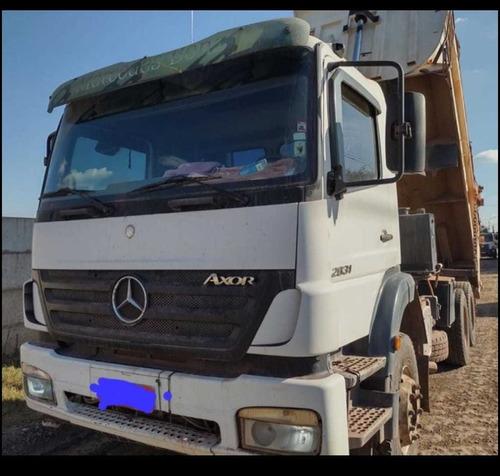 Mercedes Benz 2831