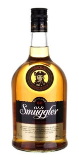 Whisky Old Smuggler 1 Lt.