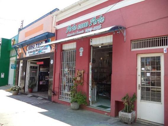Loja À Venda, No Centro 42 M² Por R$ 1.200.000 - Centro - Atibaia/sp - Lo0005