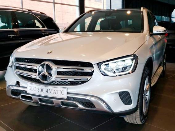 Mercedes Benz Clase Glc300 4matic 2020