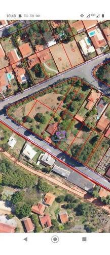 Imagem 1 de 3 de Terreno À Venda, 750 M² Por R$ 262.780,00 - Condominio Vale Da Bênção - Araçariguama/sp - Te0655