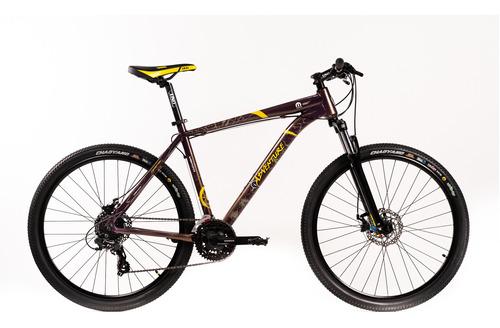 Bicicleta Venzo By Mopar R Mec 27,5 24 Velocidades T 18