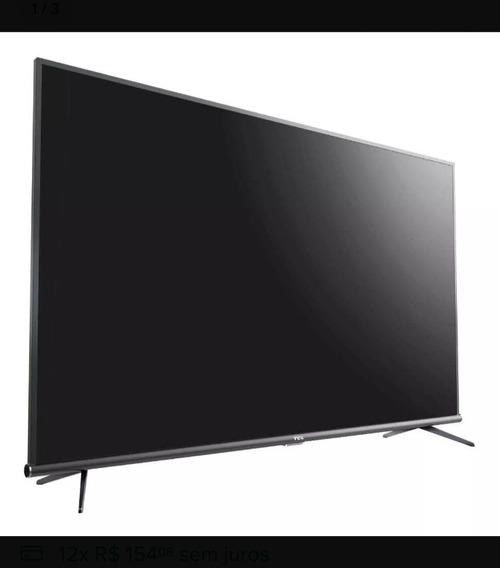 Smart Tv Tcl 4k 50