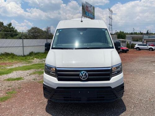 Imagen 1 de 6 de Volkswagen Crafter
