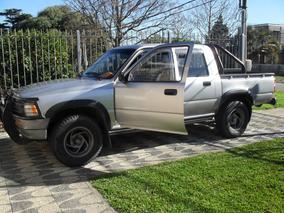 Vendo Toyota Hilux 4x2 Doble Cabina Excelente Estado