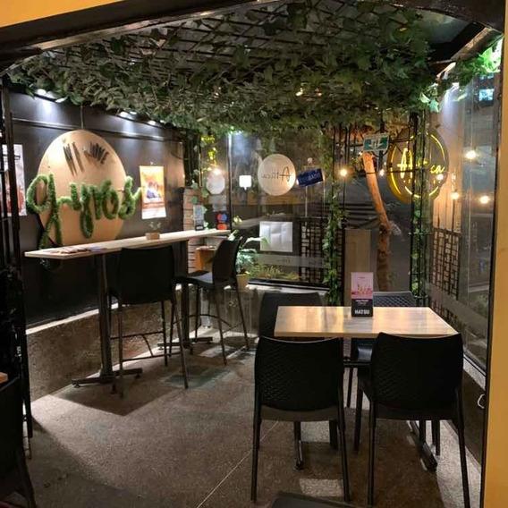 Restaurante En Zona Gastronómica De La Macarena