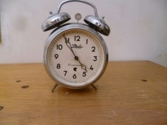 Reloj Steelco Para Arreglar O Decoración.