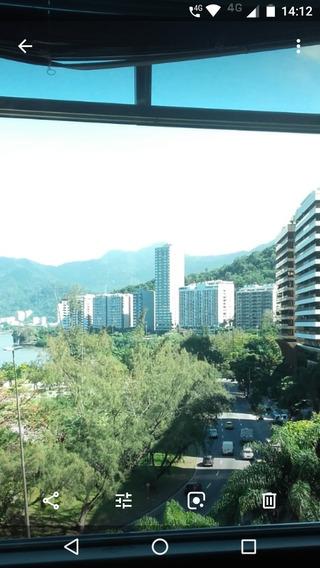 Apartamento Padrão Epitácio Pessoa Com Vista Panorâmica